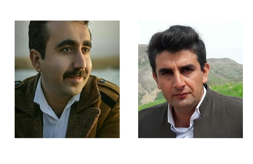Regime arrested two more environmental activists