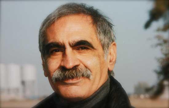 رامین مولایی، فیلمساز و فیلمبردار برجسته ایران درگذشت